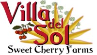 Villa del Sol Sweet Cherry Farms